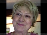 Margaret Margie Sandor Carter  March 13 1947  April 30 2019 (age 72)