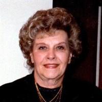 Marlene Unrath  January 16 1933  April 30 2019