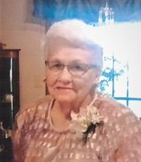 Mary Louise Wolverton  Tuesday April 30th 2019