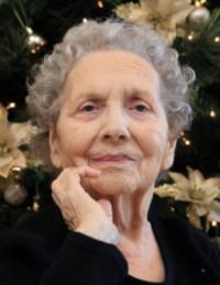 Norma Arlene Gudreau  January 5 1934