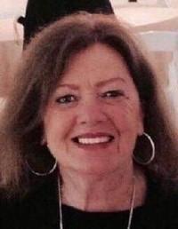 Rhonda Lanham Ellis  February 10 1947  April 28 2019 (age 72)