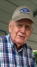 Robert Lee Marion  May 22 1931  April 30 2019 (age 87)