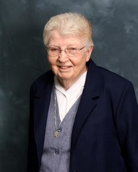 Sister Jane Marie Mary Otterson  April 27 1926  April 29 2019 (age 93)