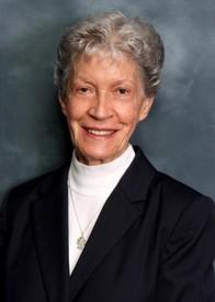 Sister Sheila Patricia Sheila O'Friel  October 9 1929  April 28 2019 (age 89)