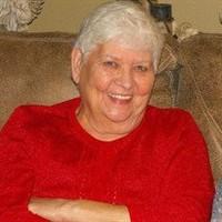Wilma Faye Estock  November 19 1934  May 1 2019
