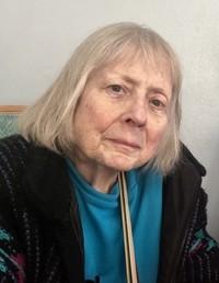 Anne Squire  February 21 1937  April 30 2019 (age 82)