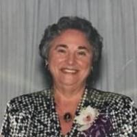 Betty Jean Sexton Carlisle  January 7 1929  May 2 2019 (age 90)