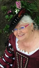 Betty Lee Rogers Brewer  November 3 1947  May 1 2019 (age 71)
