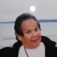 Carol Tucker  October 26 1946  April 30 2019