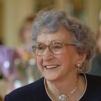 Elizabeth Bette Shelby  August 31 1916  April 21 2019