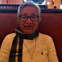 Elva Olaechea Valdiviezo  February 22 1933  April 30 2019