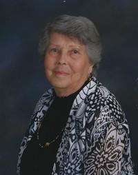 Evelyn Irene Witt  April 25 1928  April 30 2019 (age 91)