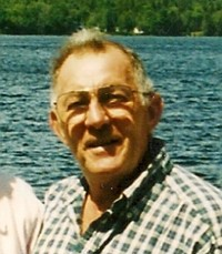 Gilbert R Bee Bouchard Tuesday April 30th 2019, death notice