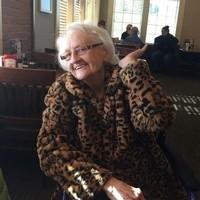 Helen Beth Wollard  February 15 1929  April 30 2019