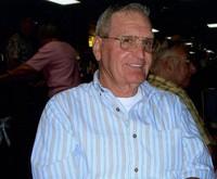 John  Strickland  September 5 1931  May 2 2019 (age 87)