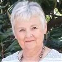 Kay Francis Gabel Biddick  April 16 1947  May 1 2019