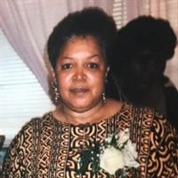 Marian Wilson  January 1 1940  April 29 2019
