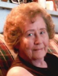 Marjorie Ruth McCloud  May 22 1942