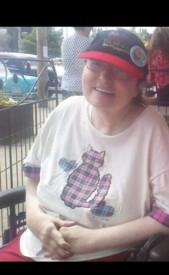 Mary Inez Bailey  May 8 1961  May 1 2019 (age 57)