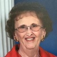 Mary Jane Hawkins  July 26 1935  May 2 2019