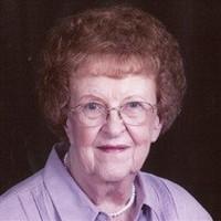Maxine Birky  June 12 1922  May 2 2019
