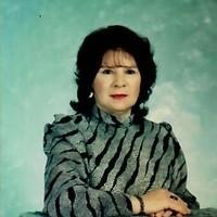 Nancy Sternberg  March 01 1927  April 29 2019