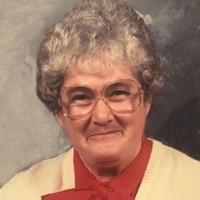 Ada Pauline Robinson  December 30 1932  May 02 2019