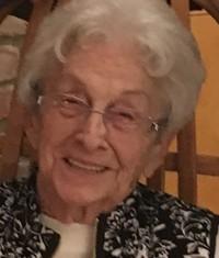 Anne Bush  May 7 1924  May 2 2019 (age 94)