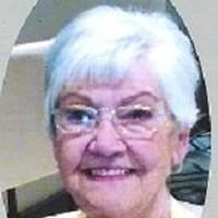 Betty J Frye  December 03 1923  May 03 2019