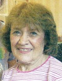 Celeste Parsons  September 26 1936  April 30 2019 (age 82)