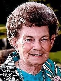 Charlotte Y Posan  May 29 1933  May 2 2019 (age 85)