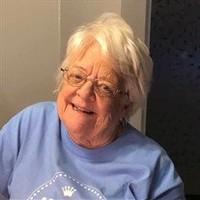 Frances Fran P Henry  November 12 1938  April 30 2019