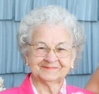 Grace Maney Roseborough  May 19 1921  May 2 2019 (age 97)