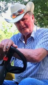 James Jim Franklin Hedges  April 28 1936  May 2 2019 (age 83)