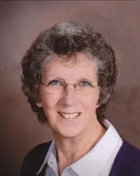 Joanne P Wegner  November 23 1945  May 3 2019