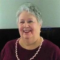 Joy Marie Roberts  May 1 2019