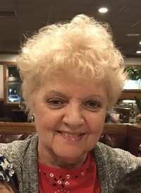 LINDA  FERRANTI SOUZA  March 28 1948  May 3 2019 (age 71)