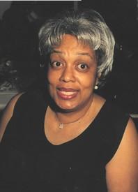 Lois Pennyman  April 2 1939  April 25 2019 (age 80)