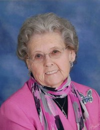 Lucy Mae Knight Simpson  June 21 1925  May 4 2019 (age 93)