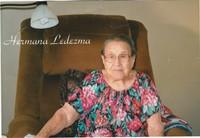 Maria L Ledesma  December 2 1921  May 1 2019 (age 97)