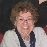 Patricia McGinn  November 30 1930  May 3 2019