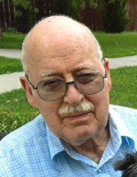 Rev Lt Col Paul L Miller  April 30 2019