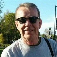 Brian K Cariveau  March 27 1958  April 29 2019