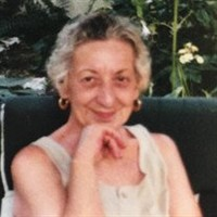 Carmel Rosalie Cox  September 4 1936  May 3 2019