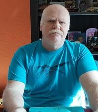 Dennis Morris  Sunday April 21st 2019