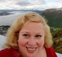 Dr Amy Ruth Williamsen  December 31 1959  April 22 2019 (age 59)