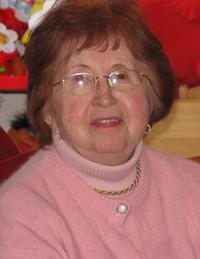 Elva May Winningham Hall  May 11 1921  May 3 2019 (age 97)