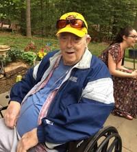 John Woodruff Maffay  August 28 1933  April 30 2019 (age 85)