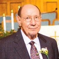 Junior Ray JR Shrewsbury  May 15 1932  May 3 2019