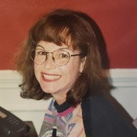 Leslie Anne Sexton  October 9 1955  May 2 2019